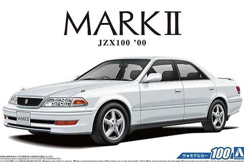 Toyota JZX100 Mark II 2000