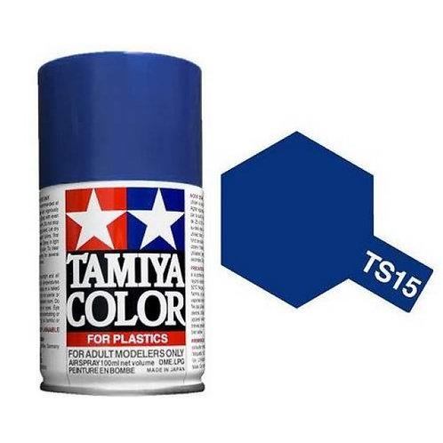 TS15 Blue 100ml