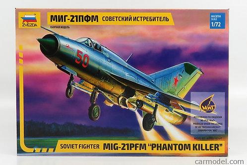 """MIG-21PFM 'Phantom kill"""""""