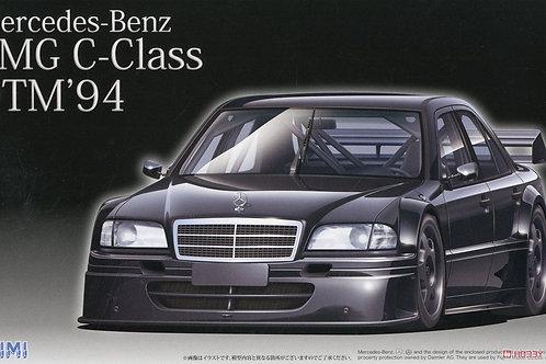 Mercedes-Benz C-class AMG DTM 1994