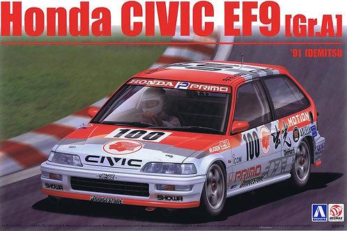 Honda Civic EF9 '91
