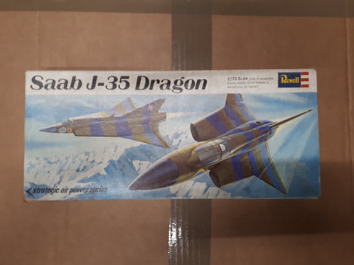 Saab J-35 Dragon