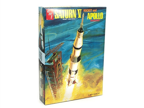 Saturn V Apollo