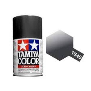 TS40 Metallic Black 100ml