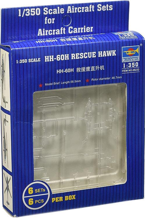 HH-60H rescue hawk