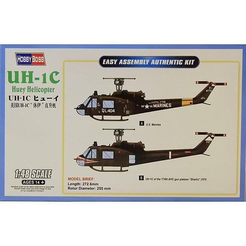 UH-1C Huey helicopter
