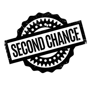Second chance products
