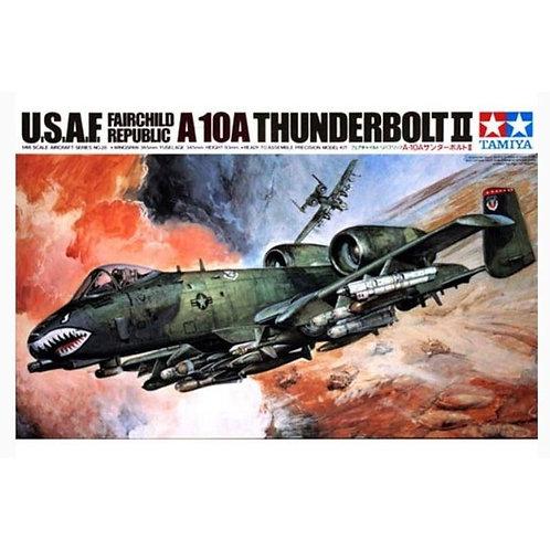 A10A Thunderbolt II