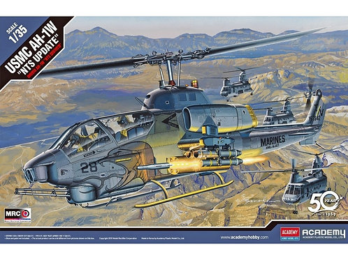 USMC AH-1W