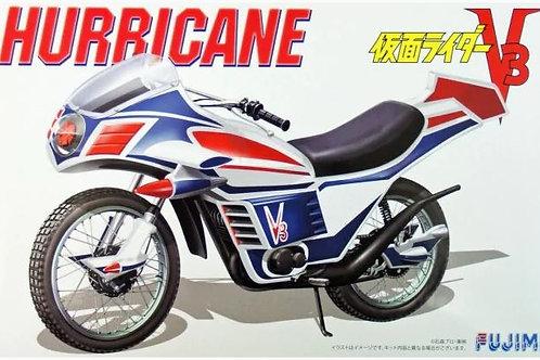 Hurricane kamen rider 3V