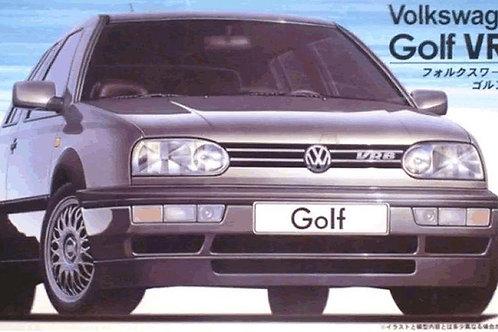 Volkswagen Golf 1991 VR6