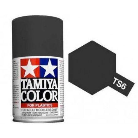 TS6 Matt black 100ml