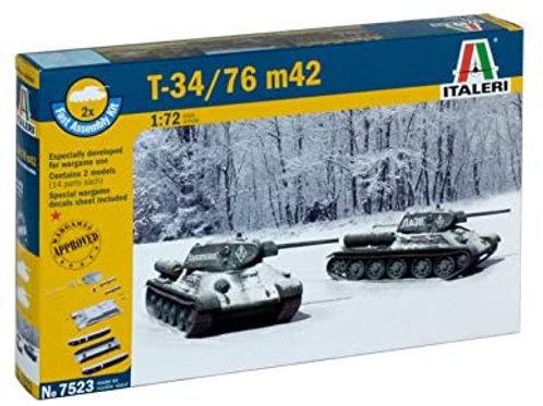 T-34/76 m42
