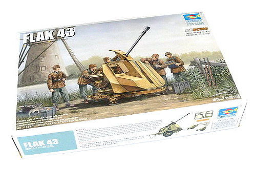 Flak 43