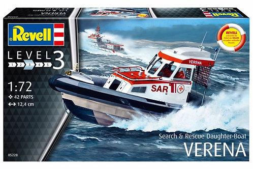 Search & rescue Verena