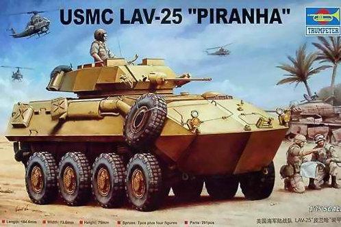"USMC LAV-25 ""Piranha"""