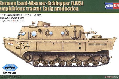 German land-wasser-schlepper early