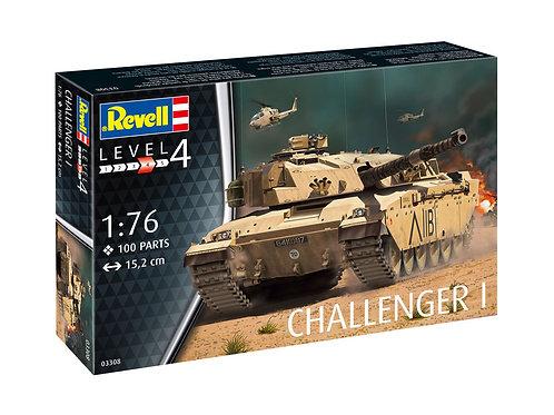 Challenger I