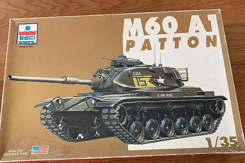 M60 A1 Patton
