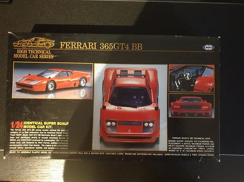 Ferrari 365GT4 BB