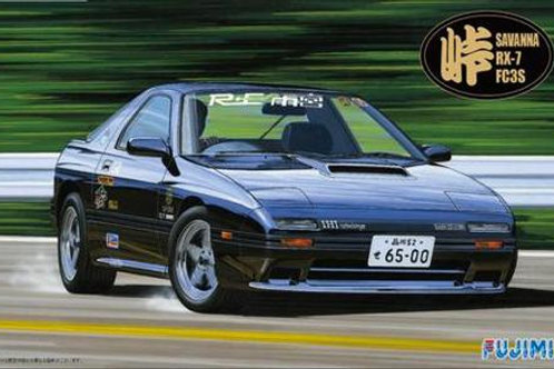 Mazda Savannah RX-7