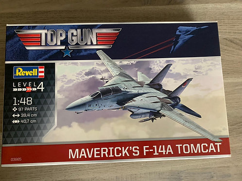 Mavericks F-14A Tomcat
