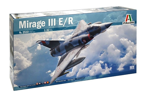 Mirage III E/R