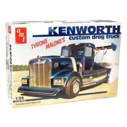 Kenworth custom drag truck