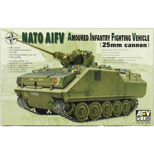 Nato AIFV 25mm cannon