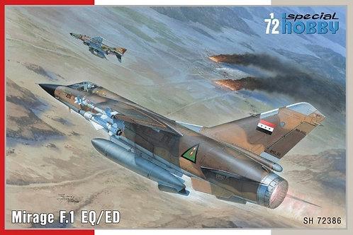 Mirage F.1 EQ/ED