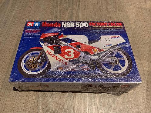Honda NSR 500 Factory color