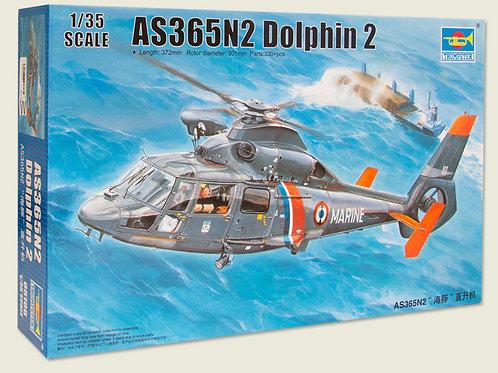 AS365N2 Dolphin 2