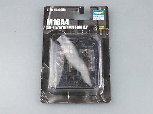 M16A4 set