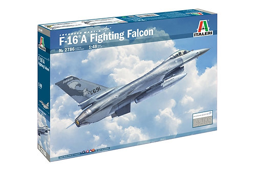 F-16 A Fighting Falcon
