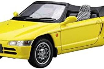 Honda pp1 BEAT 1991