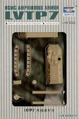 LVTP7 USMC Amphibious armor