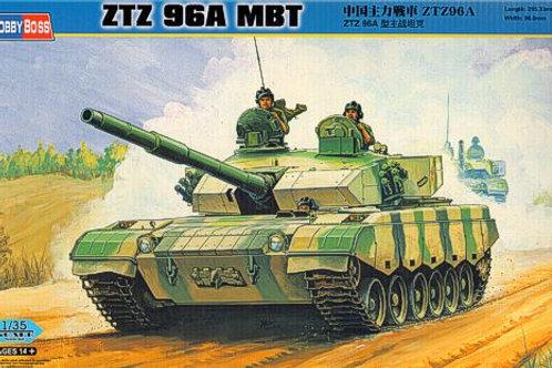 ZTZ 96A MBT
