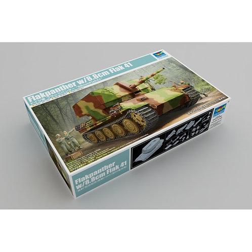 Flakpanther w/8,8cm flak 41