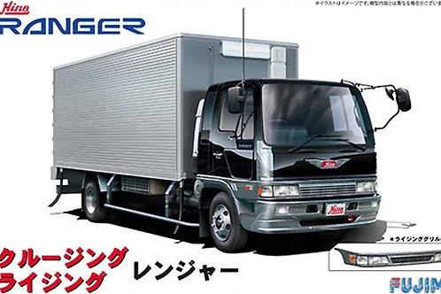 Hino cruising ranger