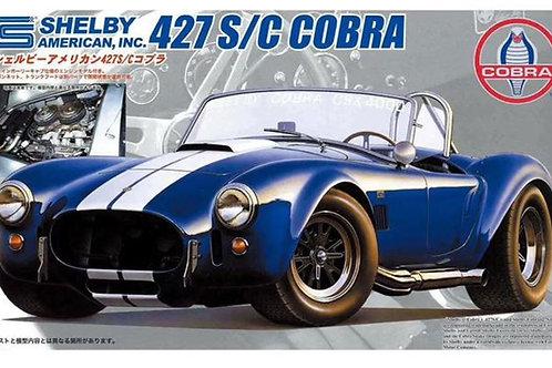 Shelby ac Cobra 427 S/C