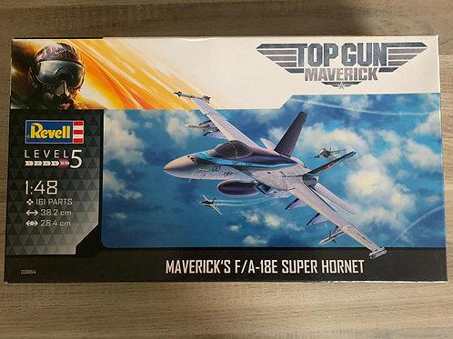 Mavericks F/A-18E Super Hornet