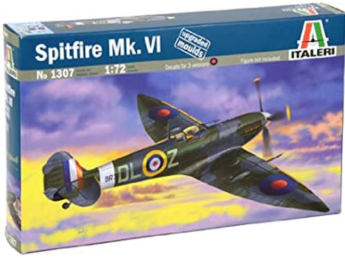 Spitfire MK.VI