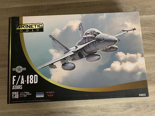 F/A-18D Atars
