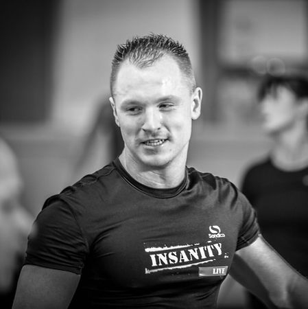 Personal Trainer based in Stockport
