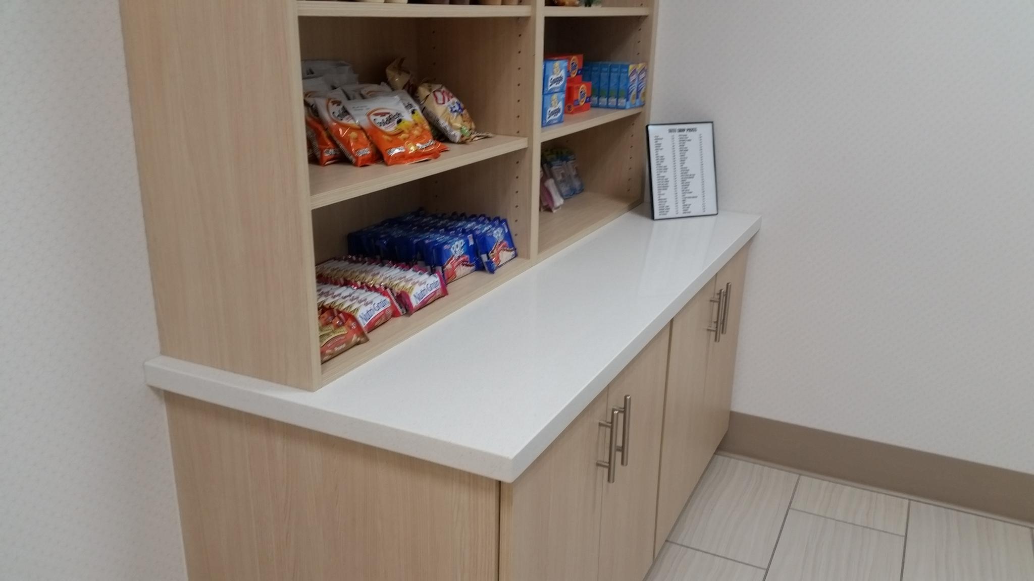 Convenience Bar