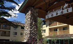 Best Western - Kentwood Lodge