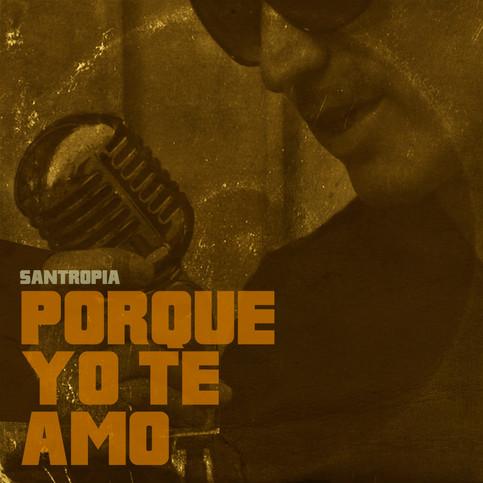 Nuevo Single Porque Yo Te Amo