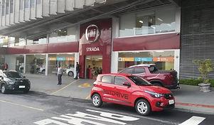 Strada Fiat