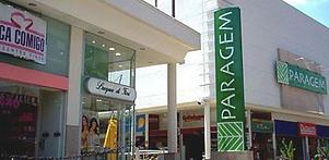 Shopping Paragem