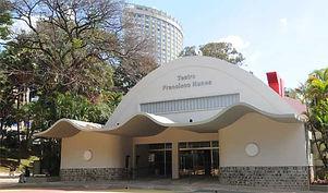 Teatro Francisco Nunes